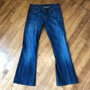 Citizens of Humanity Ingrid Stretch Jeans SZ 24